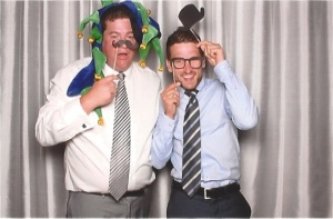 Me and The Groom